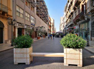 Taranto, commercio in ginocchio. Giangrande: A rischio la tenuta sociale