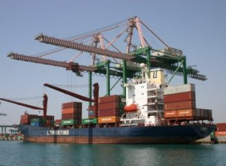 Porto di Taranto, il molo Polisettoriale consegnato ufficialmente a Yilport