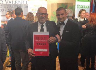 Il Primitivo made in Ta  trionfa a Roma