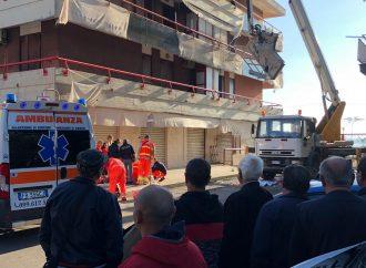 Operai morti a Taranto, Procura e Spesal indagano sull'utilizzo di caschi e cinture di sicurezza