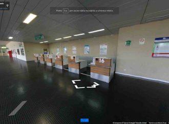 Lavori all'aeroporto di Taranto/Grottaglie, stanziati 2 milioni