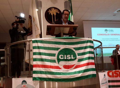 Cisl Taranto e Brindisi: il governo non dimentichi il Mezzogiorno