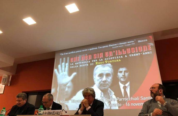 """Giustizia, Della Valle: """"Dalla separazione delle carriere alla separazione… dei letti"""""""