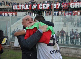 Il Taranto penalizzato di un punto, l'ira di Giove