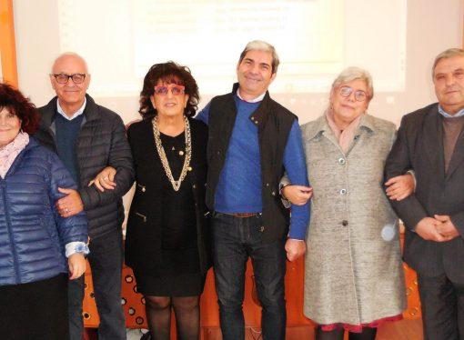 Volontariato, Francesco Riondino riconfermato al Csv di Taranto