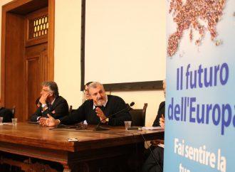 Emiliano con Toti, Zaia e De Luca: sarebbe meglio votare a luglio, non in autunno