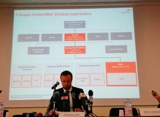 """Decarbonizzazione, il """"ni"""" di ArcelorMittal Italia"""