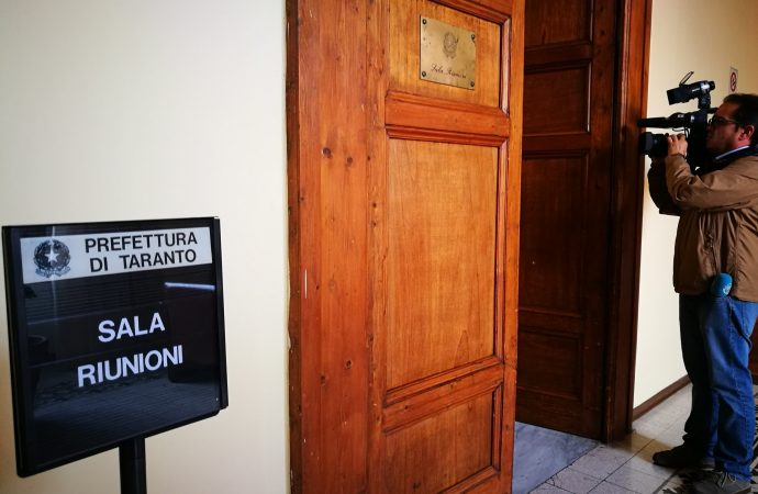 Negli appalti del Cis Taranto sarà valutata la sostenibilità ambientale