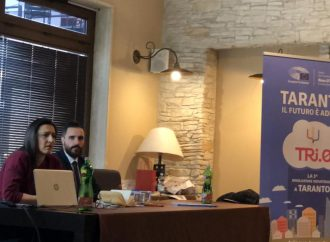 Taranto TRI.0, D'Amato: Fiato sul collo di Mittal ma è il momento di progettare il futuro