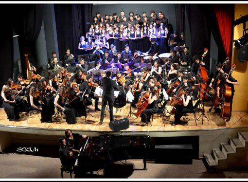 """Archita, coro e orchestra in Concattedrale <span class=""""dashicons dashicons-calendar""""></span>"""