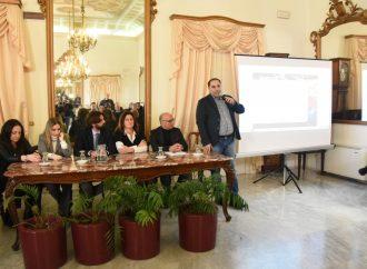 Melucci: l'agurio per il 2019, più benessere per Taranto