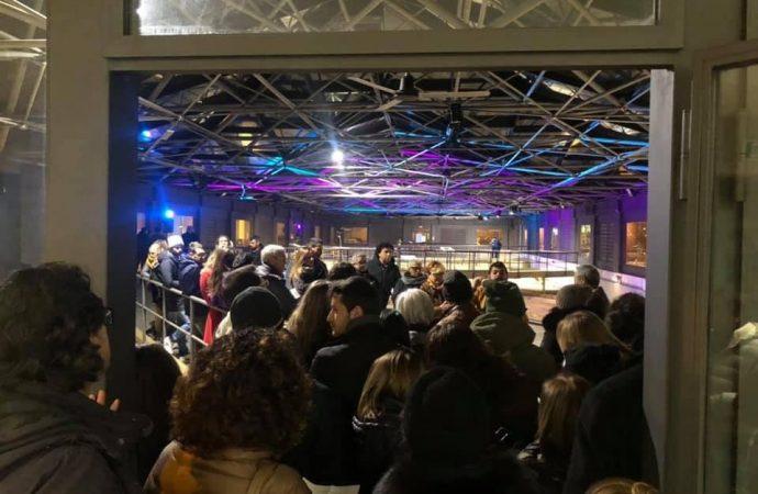 Taranto, Notte bianca dell'Archeologia. Numeri record