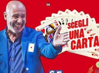 """Battista, sold out all'Orfeo <span class=""""dashicons dashicons-calendar""""></span>"""