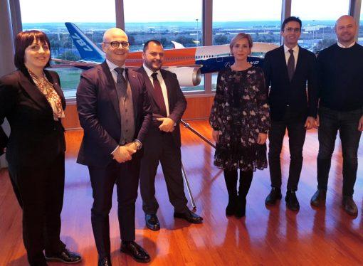 Aerospazio, occasione di diversificazione economica per Taranto
