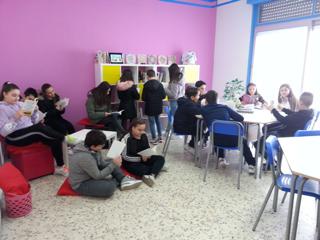 La Pirandello apre una biblioteca per gli studenti