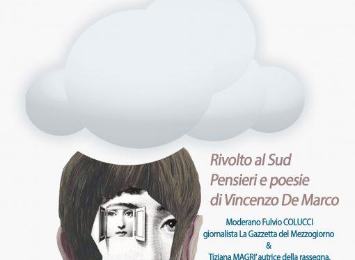 """Stasera a Mexico'70 i versi operai di Vincenzo De Marco <span class=""""dashicons dashicons-calendar""""></span>"""