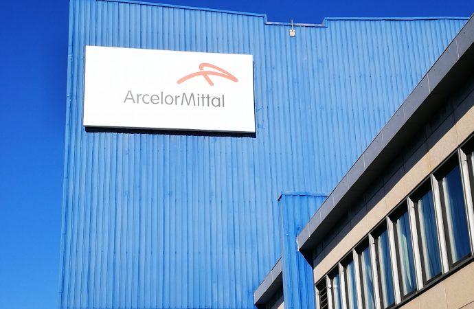 ArcelorMittal, cassa integrazione per 1400 a Taranto