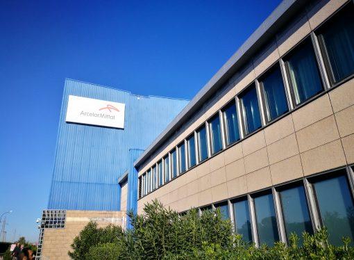 Taranto, stop anche al Treno lamiere. Stabilimento Mittal fermo al 70%