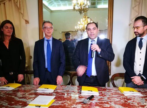 Taranto, intesa con Eni: ecodiesel sui mezzi di Amat e Amiu