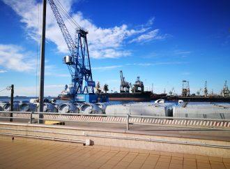 Porto di Taranto, consensi e dubbi