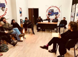 """Il comitato liberi e pensanti rilancia il """"Piano Taranto"""""""