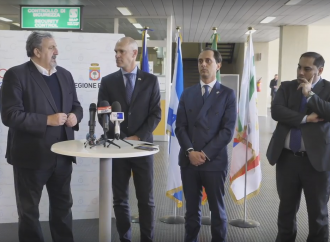 Aeroporto, Melucci avverte Emiliano: Taranto vuole i voli civili