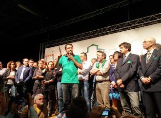 E i salvinisti di Puglia chiamano il centrodestra: Possiamo vincere anche qui!