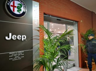 Autoclub, il Gruppo Fca torna a Taranto