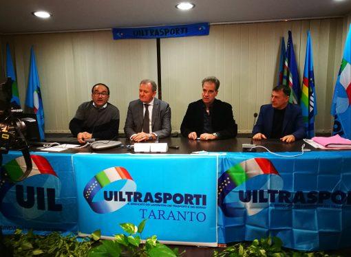 Porto di Taranto, Yilport pronta a iniziare. Decisione al Tar