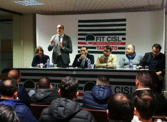 Porto di Taranto, entro marzo la concessione a Yilport