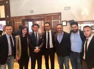 Conte incontra i M5S di Ginosa.. a Galatina