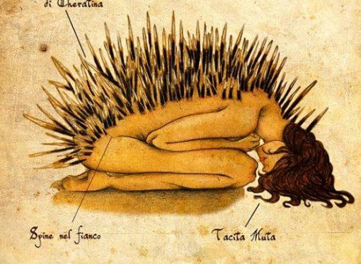 "Anatomia Emozionale a Cibo per la Mente <span class=""dashicons dashicons-calendar""></span>"
