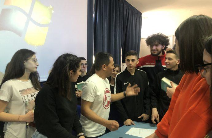 Alì: storia di migrazione, cultura ed amicizia