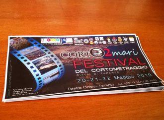 Corto2mari, c'è pure Apulia Film Commission. Prorogati i termini di consegna