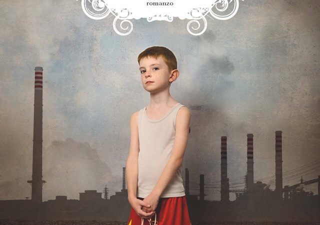 Il figlio di Persefone che vuole chiudere  Mittal, il libro