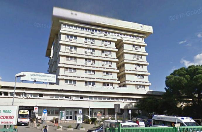 A Taranto un caso di polmonite da legionella
