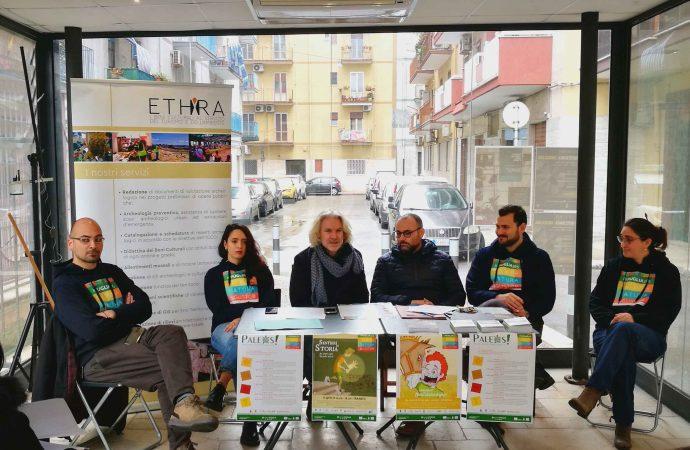 Paleos, da Taranto a Ginosa un nuovo modo di fare turismo