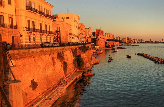 """Turismo, azienda di Taranto vincitrice del bando """"inPuglia365"""""""