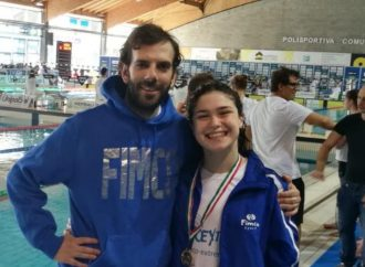 Nuoto, Benny Pilato agli Assoluti di Riccione con la testa agli Europei