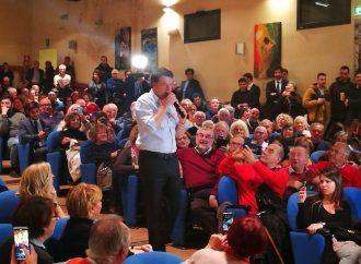 Su siderurgico e Taranto Renzi non ha… un'altra strada