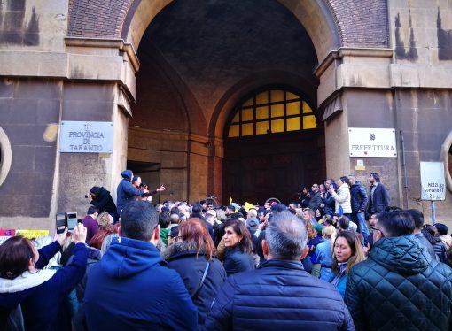 Inquinamento, Pd e M5S equidistanti… dalle proteste