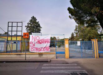 Colline ecologiche, un piano di interventi per riaprire le scuole Deledda e De Carolis