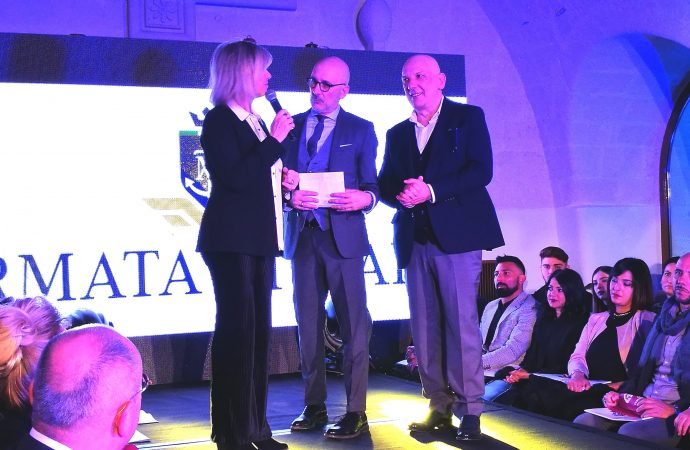 Fashion & food, serata-evento alla masseria Savoia
