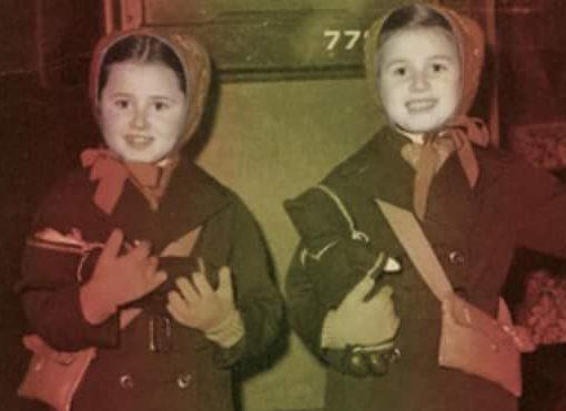 "Andra e Tatiana, duegiorni tarantina per sorelle sopravvissute ad Auschwitz <span class=""dashicons dashicons-calendar""></span>"