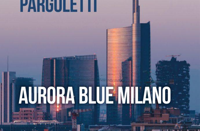 Domani al Mexico '70 il nuovo libro di Pargoletti