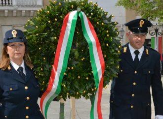 Taranto celebra la Festa della Liberazione