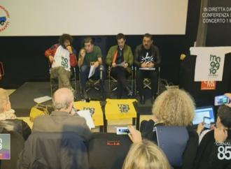 """Uno Maggio Taranto: Max Gazzè, Elio e Malika Ayane al concertone <span class=""""dashicons dashicons-calendar""""></span>"""