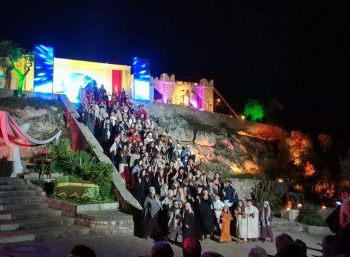 """Stasera la Passione alla Modonn' Abbasc di Mottola <span class=""""dashicons dashicons-calendar""""></span>"""