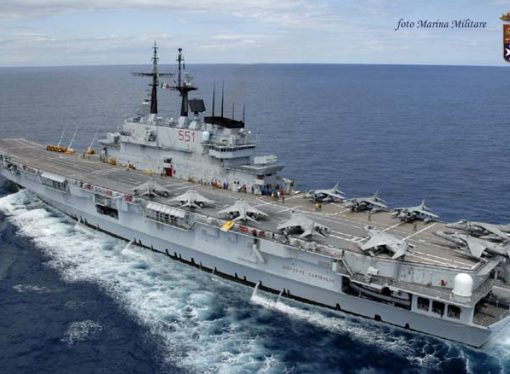 """Garibaldi, idea """"nave museo"""": Taranto farà squadra per una volta?"""