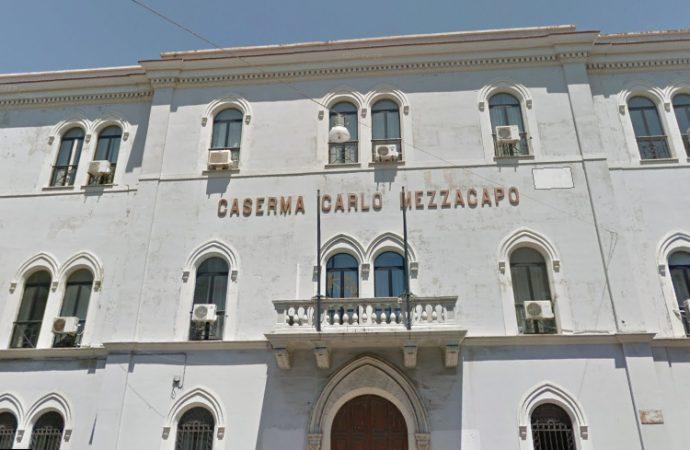 """Natale a Taranto, la """"Mezzacapo"""" apre il suo parcheggio ai cittadini"""